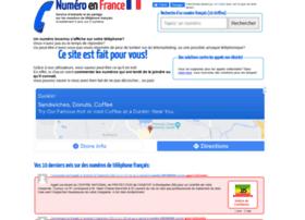 numero-en-france.com