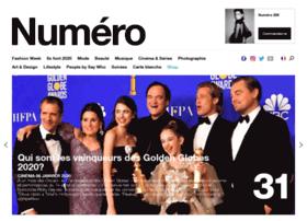 numero-magazine.com