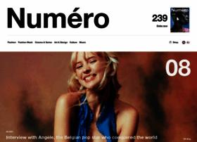 numero.com