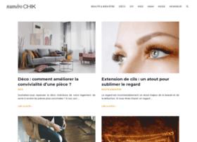 numerochik.com