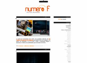 numerof.com