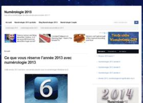 numerologie2013.com