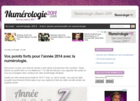 numerologie2014.com