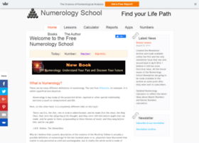 numerology-school.com