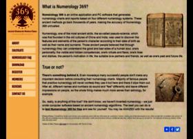 numerology369.com