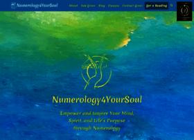 numerology4yoursoul.com