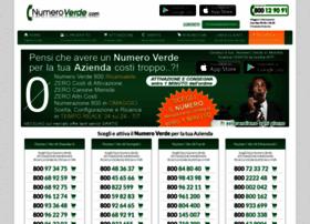 numeroverde.com