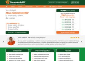 numeroverde800.com