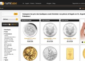 numibase.com