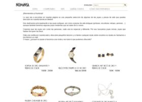 numinsa.com