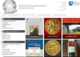 numismaticadellostato.it
