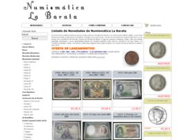 numismaticalabarata.com