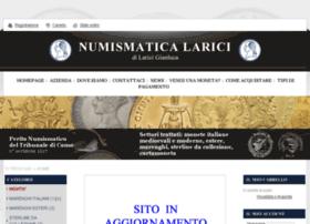 numismaticalarici.it