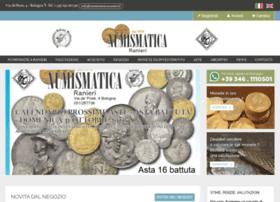 numismaticaranieri.it