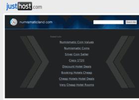 numismaticland.com