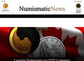 numismaticnews.net