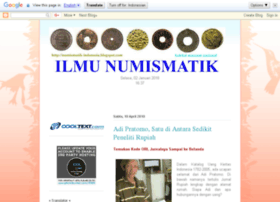 numismatik-indonesia.blogspot.com