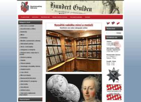 numismatika-ostrava.cz