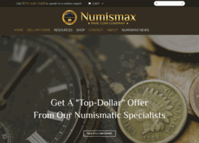 numismax.com