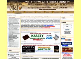 numizmatto.pl