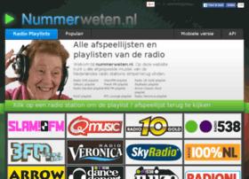 nummerweten.nl
