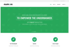numoni.com
