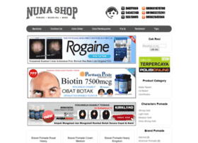 nuna-shop.com