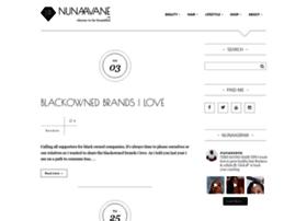 nunaavane.com