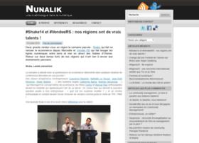 nunalik.com