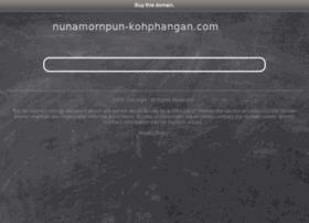 nunamornpun-kohphangan.com