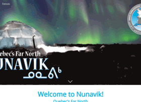 nunavik-tourism.com