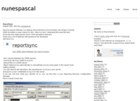 nunespascal.com
