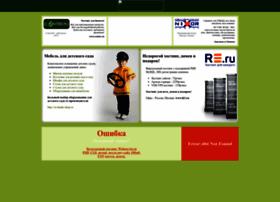 nunets.hop.ru Visit site
