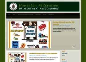 nunfed.org.uk