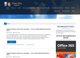 nuno-silva.net