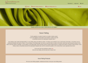 nunofelting.com