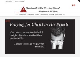 nunsforpriests.org