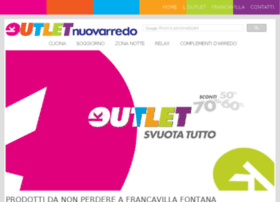 nuovarredooutlet.it