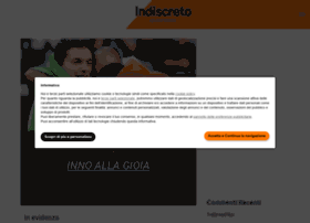 nuovoindiscreto.blogspot.com