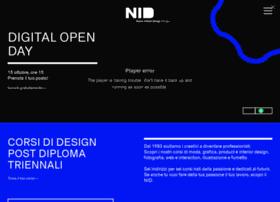 nuovoistitutodesign.it