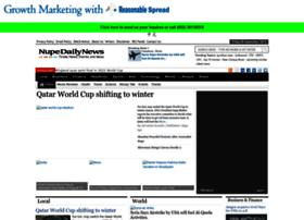 nupedailynews.com