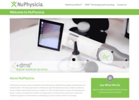 nuphysicia.com