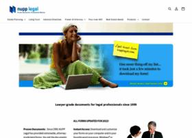nupplegal.com