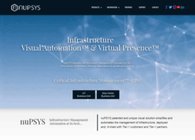nupsys.com