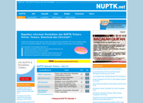 nuptk.net
