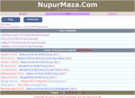nupurmaza.com