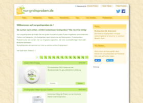 nur-gratisproben.de