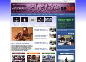 nur-islam.com