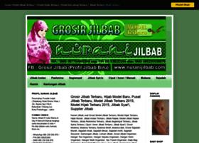 nuranijilbab.com