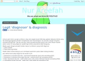 nurareefah.com